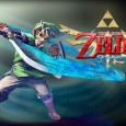 In the chronology of the series, Skyward Sword is a prequel to Ocarina of Time.The incarnation of protagonist Link that appears in the game was born and raised in Skyloft, a group of islands floating above...
