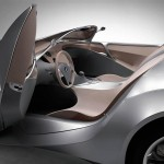 BMW GINA Open Doors