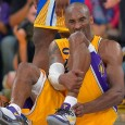 On Friday's game April 13, 2013 The Los Angeles Lakers against The Golden State Warriors from Oakland, Kobe Bryant the star of the Los Angeles Lakers left the game with...