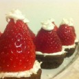 A great idea for a delicious Christmas dessert which is inspired from Santa's Hat and would be perfect for having it with friends and family during the holidays! Merry Christmas!!! […]